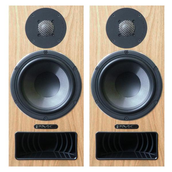 Полочная акустика PMC Twenty5 22 Oak напольная акустика pmc twenty5 26 oak