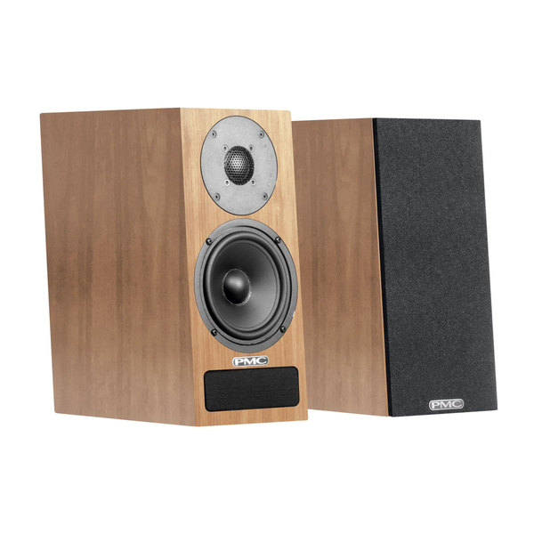 Полочная акустика PMC Twenty 21 Oak полочная акустика pmc twotwo 8 black blue