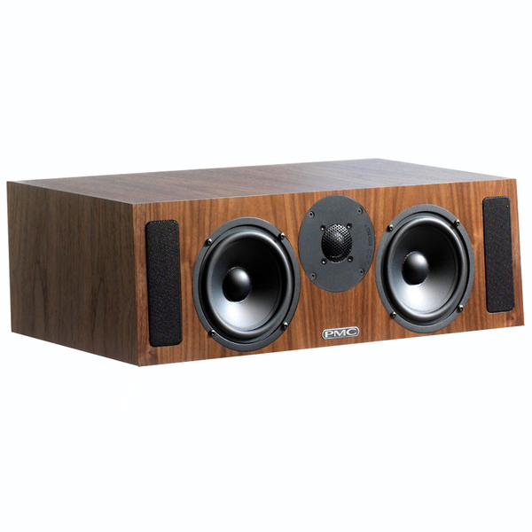 Центральный громкоговоритель PMC Twenty Centre Walnut акустика центрального канала sonus faber venere center wood