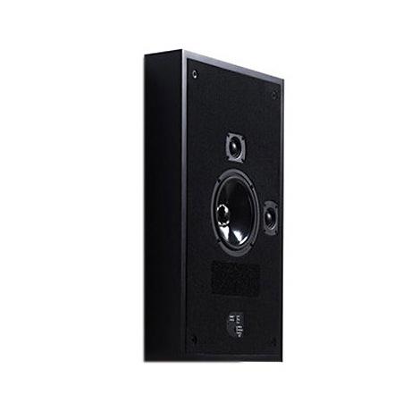Настенная акустика PMC Wafer 2 Black (1 шт.) pmc twotwo 8 blue black
