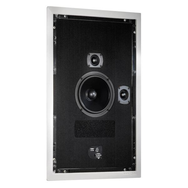 Встраиваемая акустика PMC Wafer 2 IW (1 шт.) встраиваемая акустика dynaudio iw 17 white 1 шт