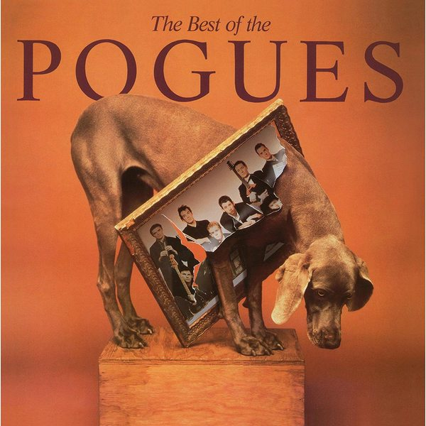 Pogues Pogues - The Best Of best price of mimaki jv3 solvent head unlocked