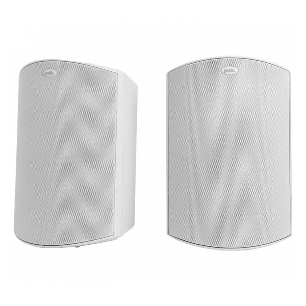 Всепогодная акустика Polk Audio Atrium 6 White polk audio atrium 6 white пара