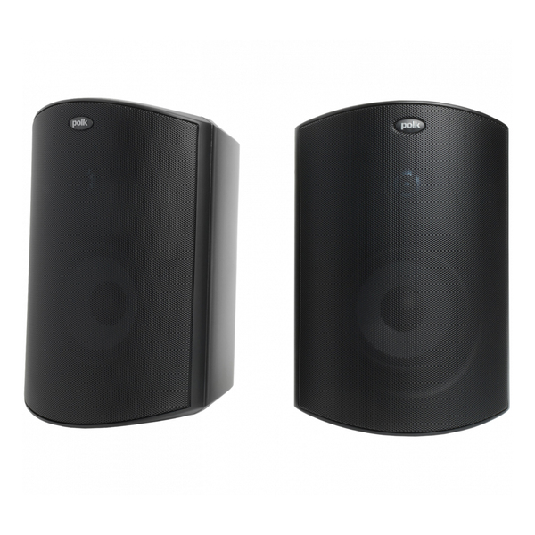 Всепогодная акустика Polk Audio Atrium 6 Black polk audio atrium 6 white пара