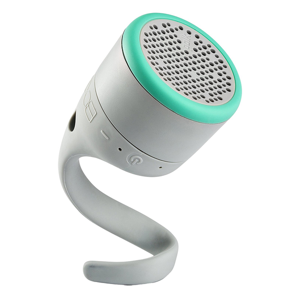 Портативная колонка Polk Audio Boom Swimmer Jr Grey/Mint