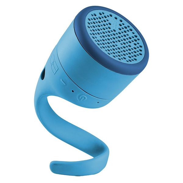 Портативная колонка Polk Audio Boom Swimmer Jr Blue портативная bluetooth колонка hyundai h pac120 blue