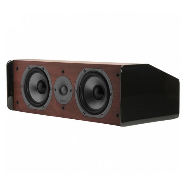 Центральный громкоговоритель Polk Audio CS10 Cherry центральный громкоговоритель polk audio s30 walnut
