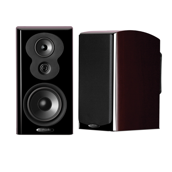 Полочная акустика Polk Audio LSiM 703 Midnight Mahogany
