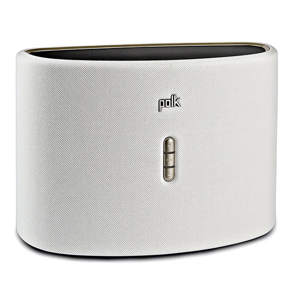 Беспроводная Hi-Fi акустика Polk Audio Omni S6 White ipush wi fi display dlna airplay receiver dongle white