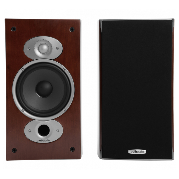 Полочная акустика Polk Audio RTi A3 Cherry Wood Veneer rti ecb 5