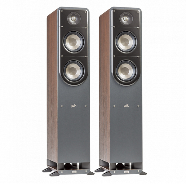 Напольная акустика Polk Audio S50 Walnut audio physic yara ii superior red walnut
