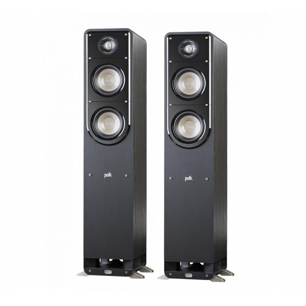 Напольная акустика Polk Audio S50 Black напольная акустика polk audio s50 white