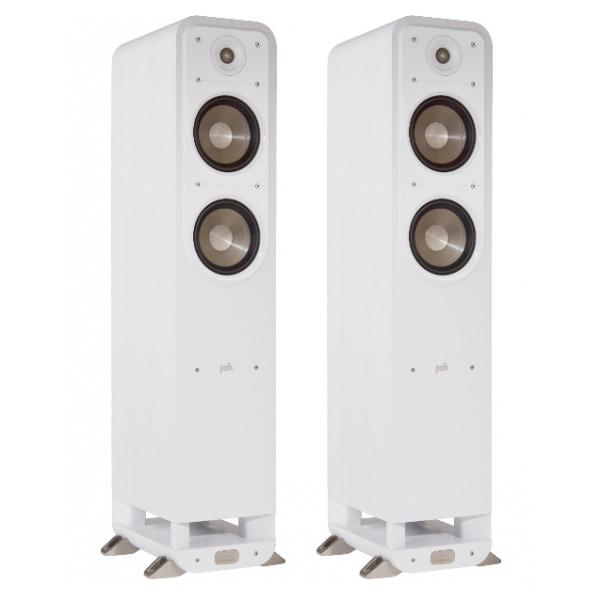 Напольная акустика Polk Audio S50 White