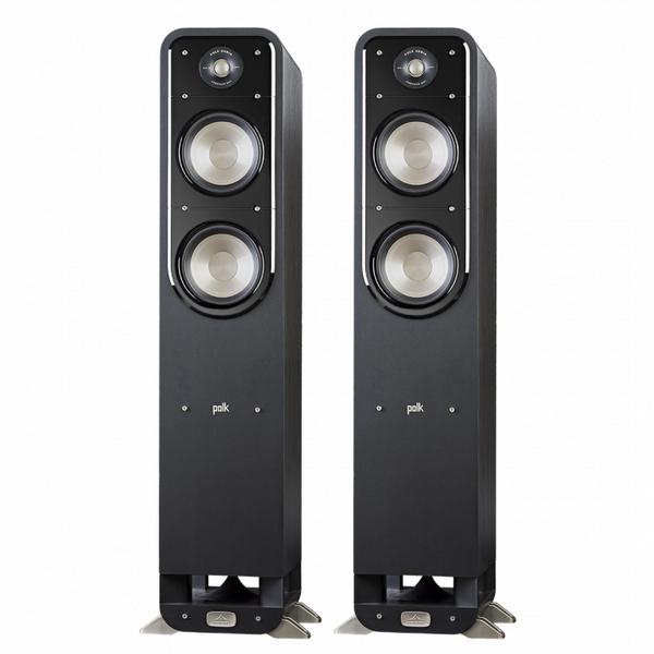 Напольная акустика Polk Audio S55 Black