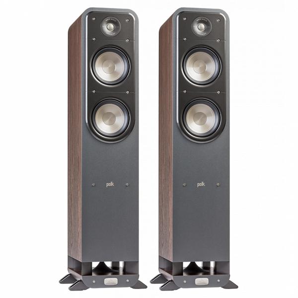 Напольная акустика Polk Audio S55 Walnut