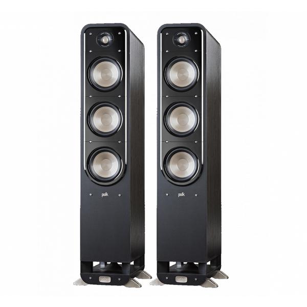 Напольная акустика Polk Audio S60 Black polk audio signature s20 black