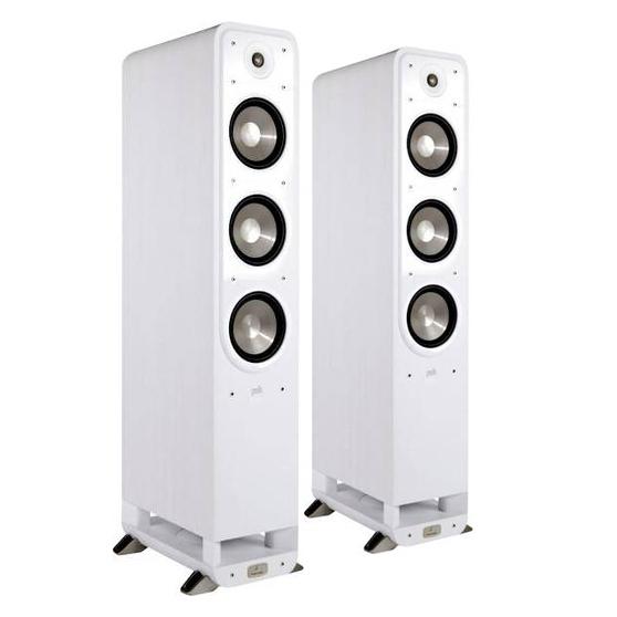 Напольная акустика Polk Audio S60 White polk audio signature s20 black