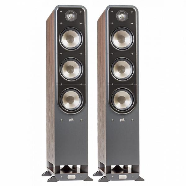 Напольная акустика Polk Audio S60 Walnut branson r business stripped bare adventures of a global entrepreneur