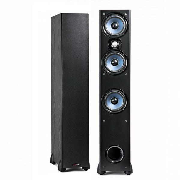 Напольная акустика Polk Audio T600 Black