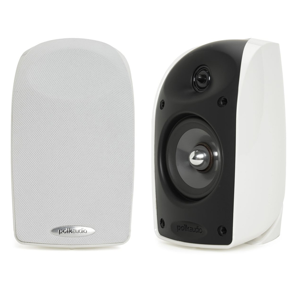 Полочная акустика Polk Audio TL3 White spot blotch of barley