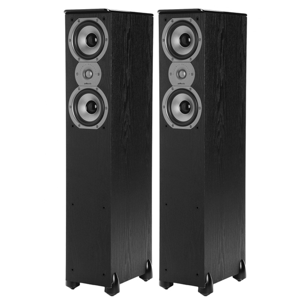 Напольная акустика Polk Audio TSi300 Black рубашка greg greg mp002xm0yeum
