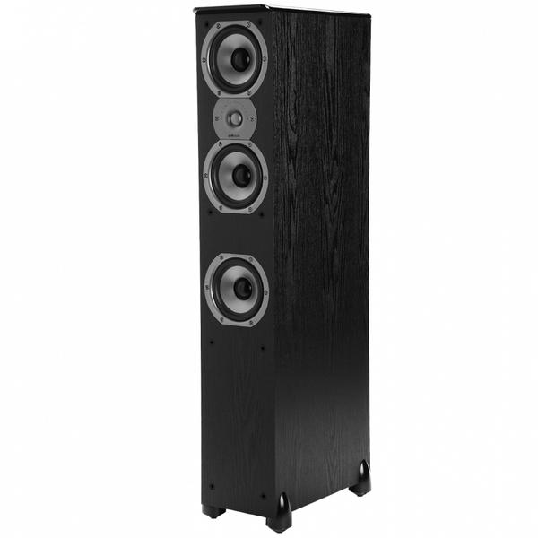 Напольная акустика Polk Audio TSi400 Black polk audio s60 black