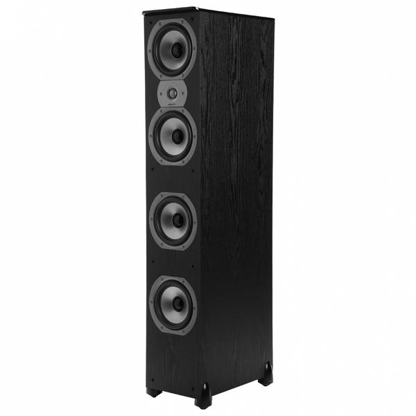 Напольная акустика Polk Audio TSi500 Black