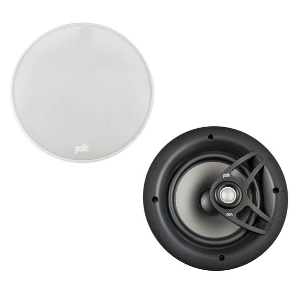 Встраиваемая акустика Polk Audio V80 подлокотники v80 v80 v80