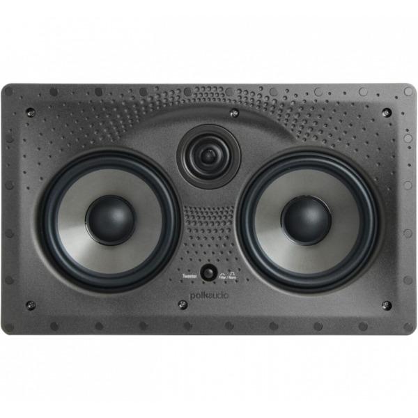 Встраиваемая акустика Polk Audio VS255 C LS встраиваемая акустика polk audio vs700 ls