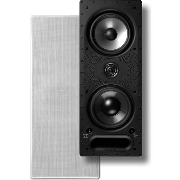 Встраиваемая акустика Polk Audio VS265 LS встраиваемая акустика polk audio vs700 ls