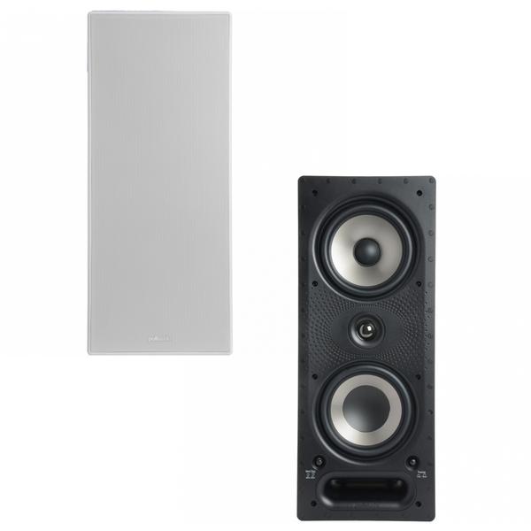 Встраиваемая акустика Polk Audio VS265 RT встраиваемая акустика polk audio vs255 c rt