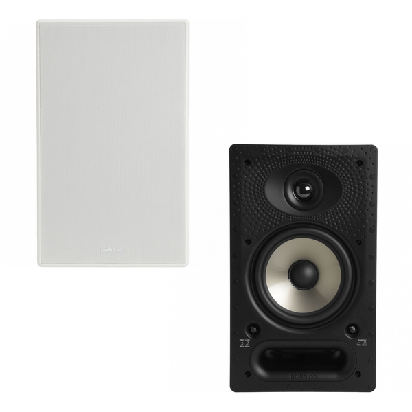 Встраиваемая акустика Polk Audio VS65 RT встраиваемая акустика polk audio vs255 c rt