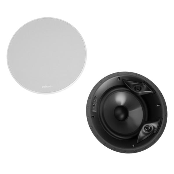 Встраиваемая акустика Polk Audio VS80 F/X LS встраиваемая акустика polk audio vs700 ls