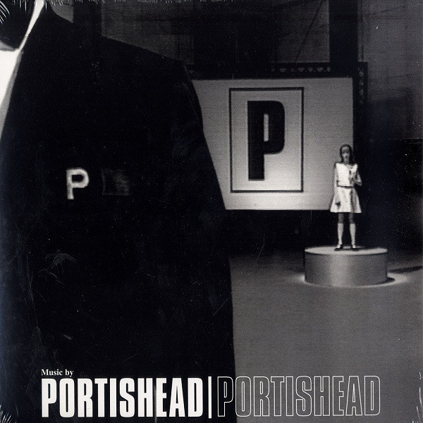 Portishead Portishead - Portishead (2 LP) portishead portishead roseland nyc live 2 lp