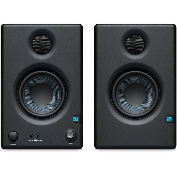 Студийные мониторы PreSonus Eris E3.5 rhyming life and death