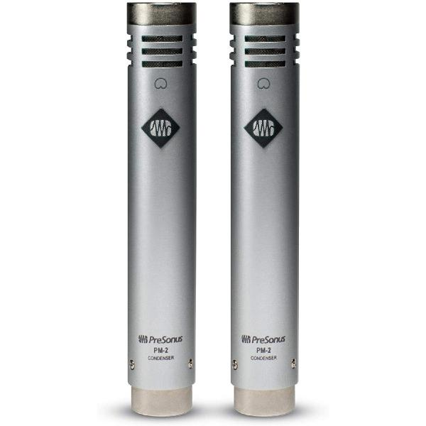 Студийный микрофон PreSonus Presonus PM-2