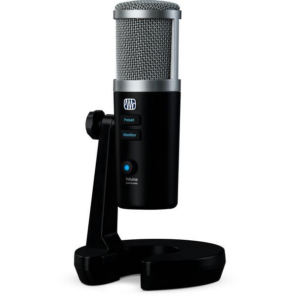 USB микрофон PreSonus Revelator