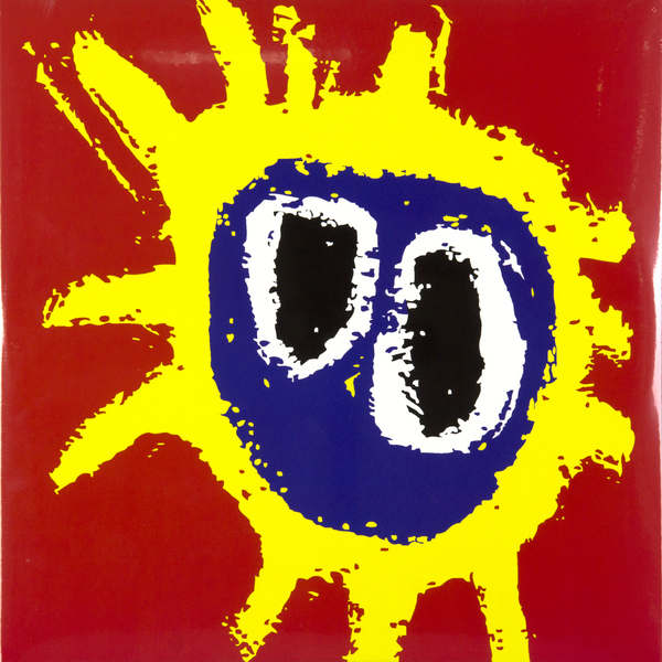 Primal Scream Primal Scream - Screamadelica (2 Lp, 180 Gr)