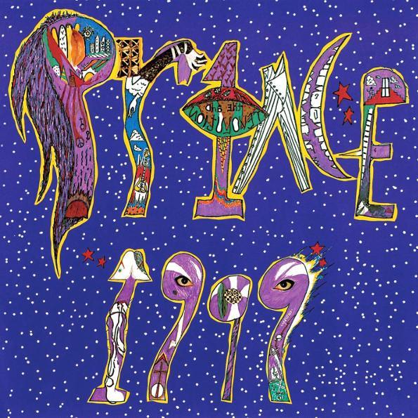 Prince - 1999 (limited, 4 Lp, 180 Gr)