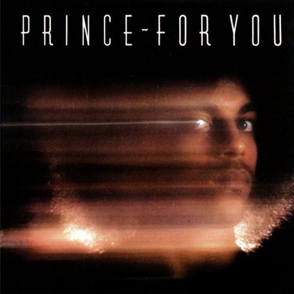 Prince Prince - For You american prince