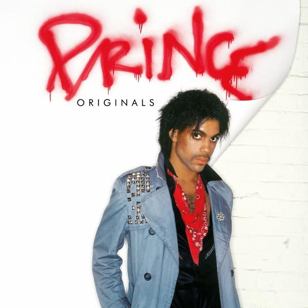 Prince Prince - Originals (2 Colour Lp+cd) prince prince 1999 limited 4 lp 180 gr