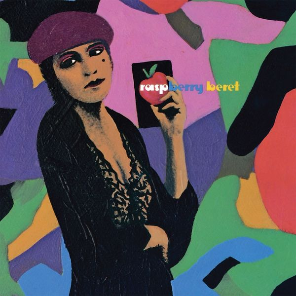 Prince Prince - Raspberry Beret (new Mix) / She's Always In My Hair (new Mix) new original my tqm616020