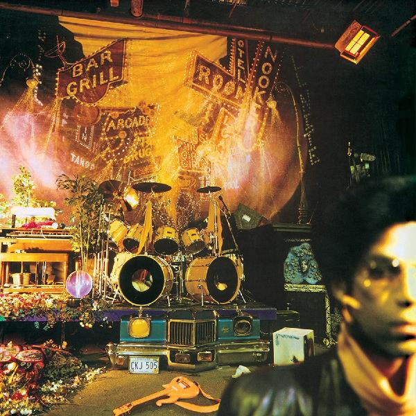 Prince - Sign o The Times (colour, 180 Gr, 2 LP)