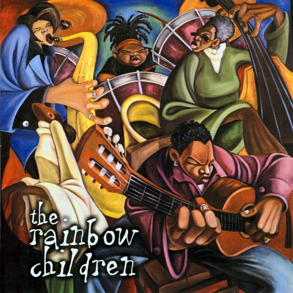 Prince Prince - The Rainbow Children (colour, 2 LP) prince prince 1999 limited 4 lp 180 gr