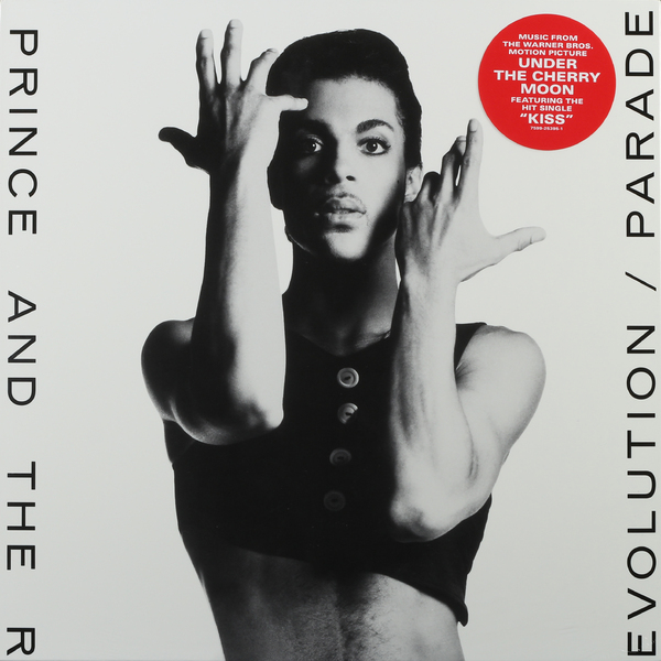 Prince Prince The Revolution - Parade
