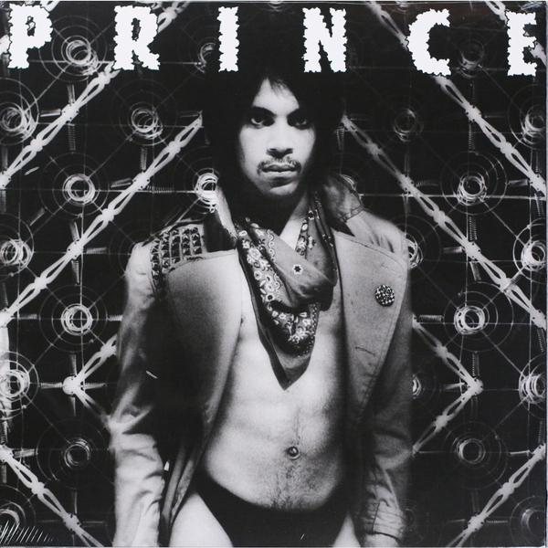 Prince Prince - Dirty Mind