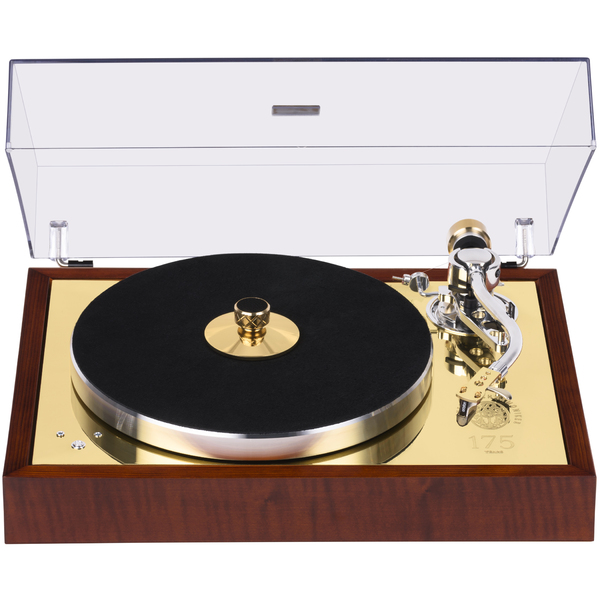 Виниловый проигрыватель Pro-Ject 175 The Vienna Philharmonic Recordplayer Dark Cello (Ortofon 175) vienna top 10