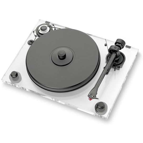 Виниловый проигрыватель Pro-Ject 2-Xperience Acryl (2M-Silver) диск euro classic виниловый 2 кг ek p 26 2