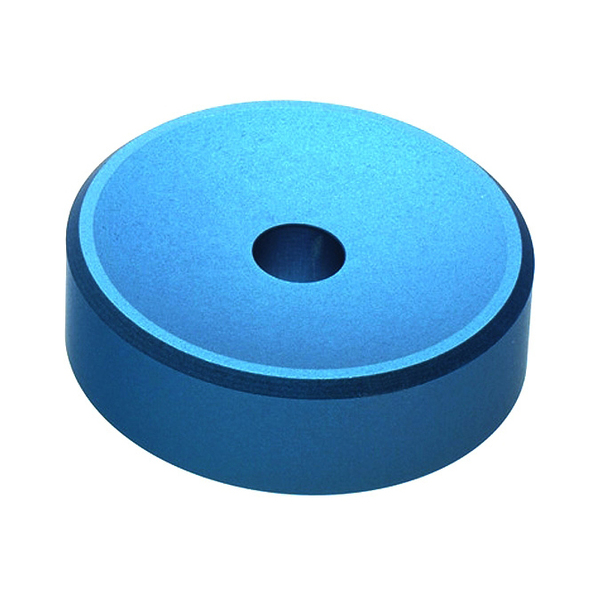 Товар (аксессуар для винила) Pro-Ject Адаптер Adapt It Blue pro ject absorb it silver