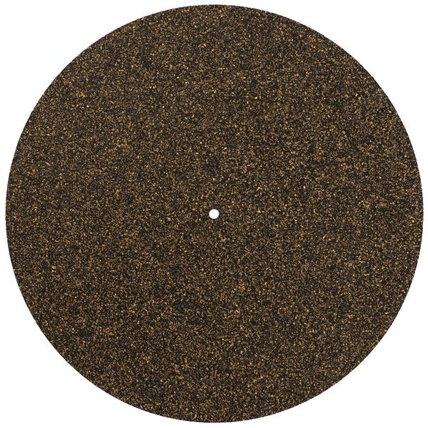 Слипмат Pro-Ject Cork & Rubber It 1 mm